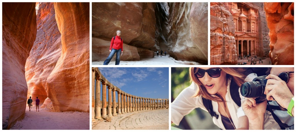 Ürdün Yurt Dışı Fotoğraf Turları
