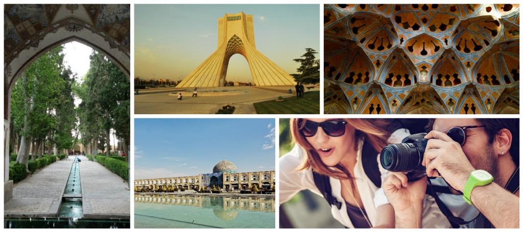 İran Yurt Dışı Fotoğraf Turları