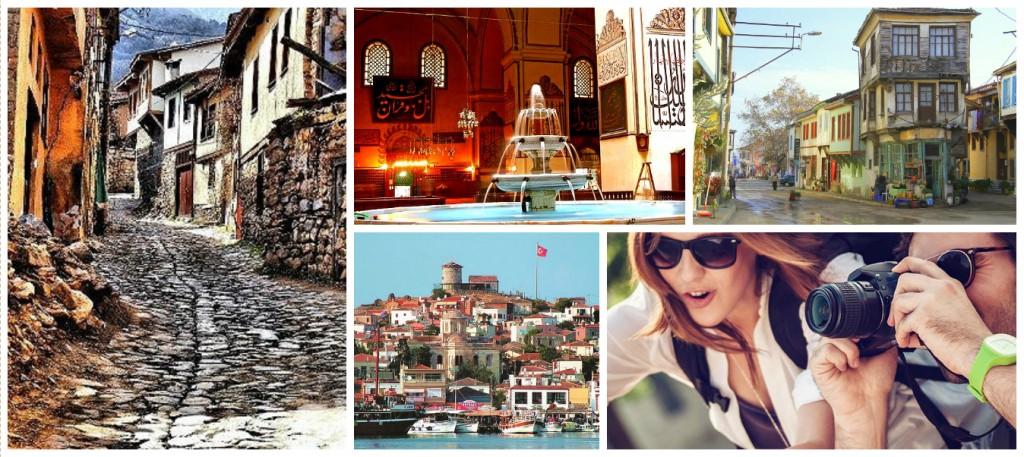 İznik Trilye Fotoğraf Turları