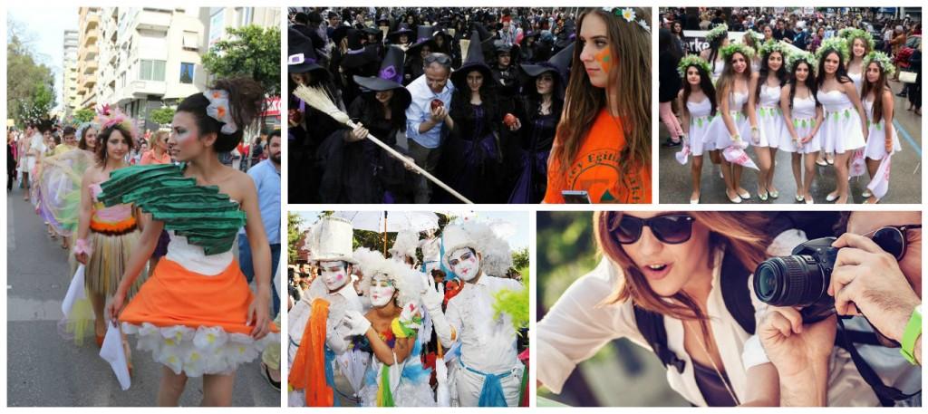 Adana Portakal Çiçeği Karnavalı Festival Fotoğraf Turları