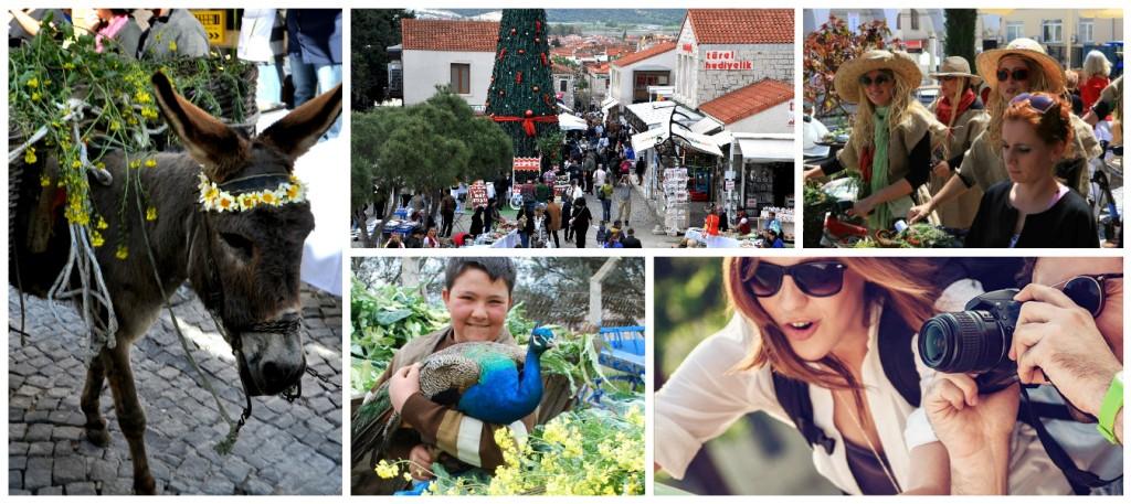 Alaçatı Festival Fotoğraf Turları