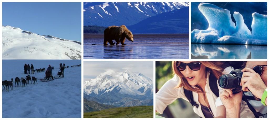 Alaska Yurt Dışı Fotoğraf