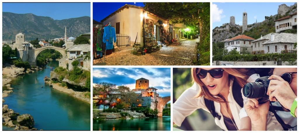 Bosna Hersek – Karadağ Yurt Dışı Fotoğraf Turları