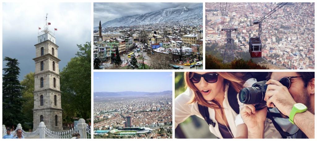 Bursa Fotoğraf Turları