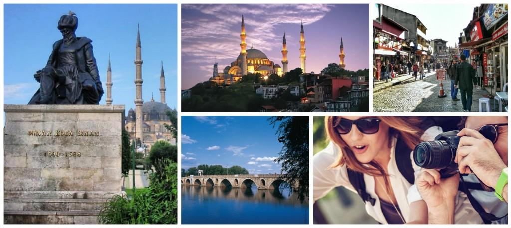 Edirne Fotoğraf Turları
