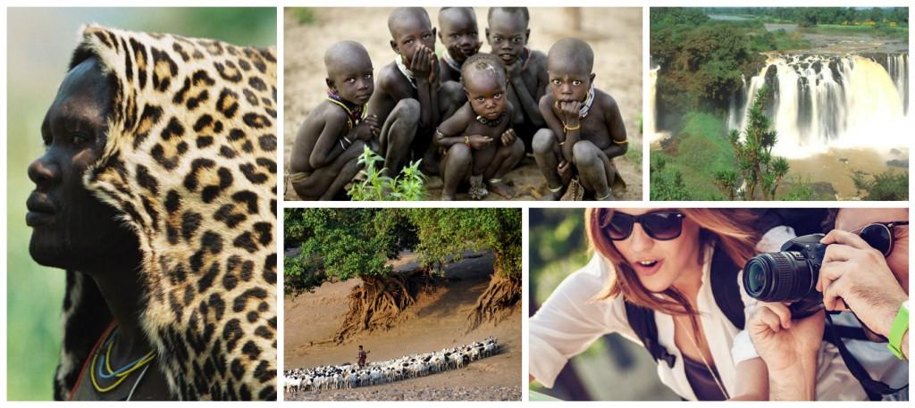 Etiyopya Yurt Dışı Fotoğraf Turları