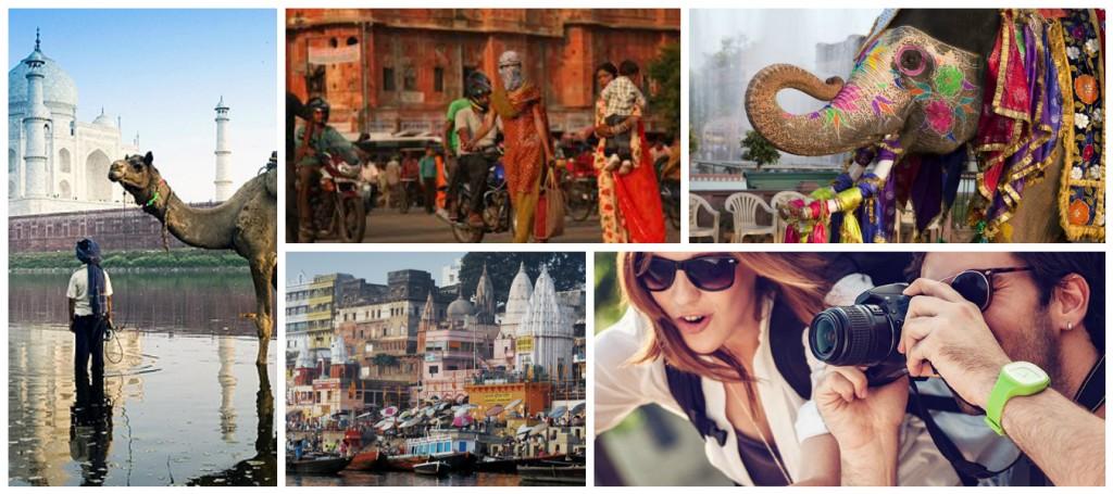 Hindistan Yurt Dışı Fotoğraf Turları
