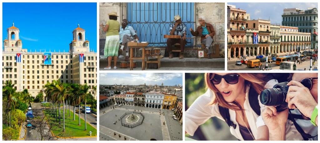 Küba Yurt Dışı Fotoğraf Turları