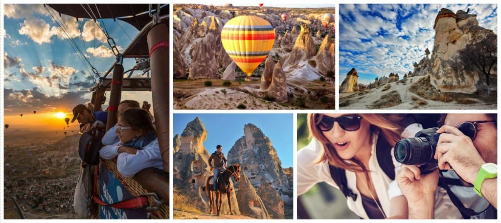 Kapadokya Fotoğraf Turları