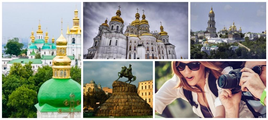 Kiev Yurt Dışı Fotoğraf Turları