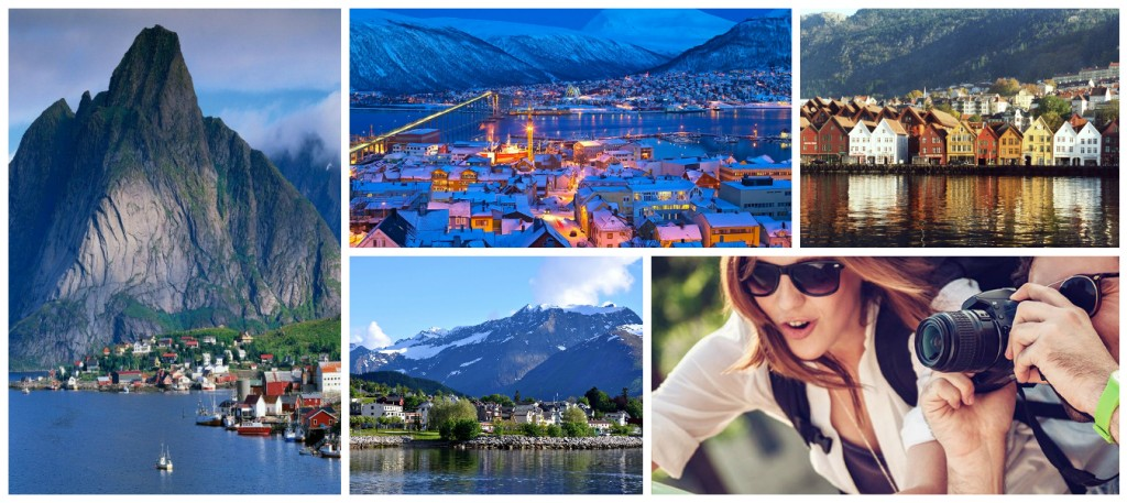 Kuzey Norveç Yurt Dışı Fotoğraf Turları