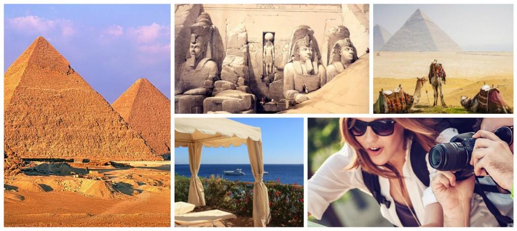 Mısır Yurt Dışı Fotoğraf Turları