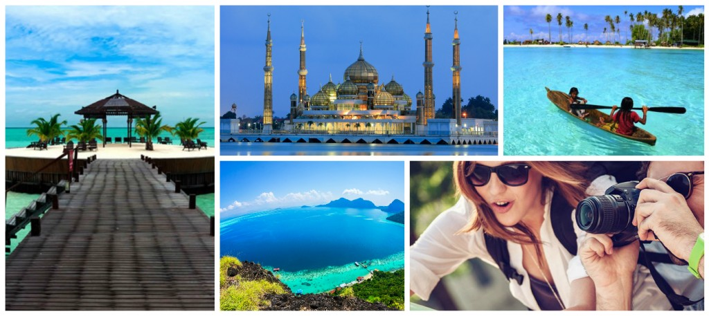 Malezya Yurt Dışı Fotoğraf Turları