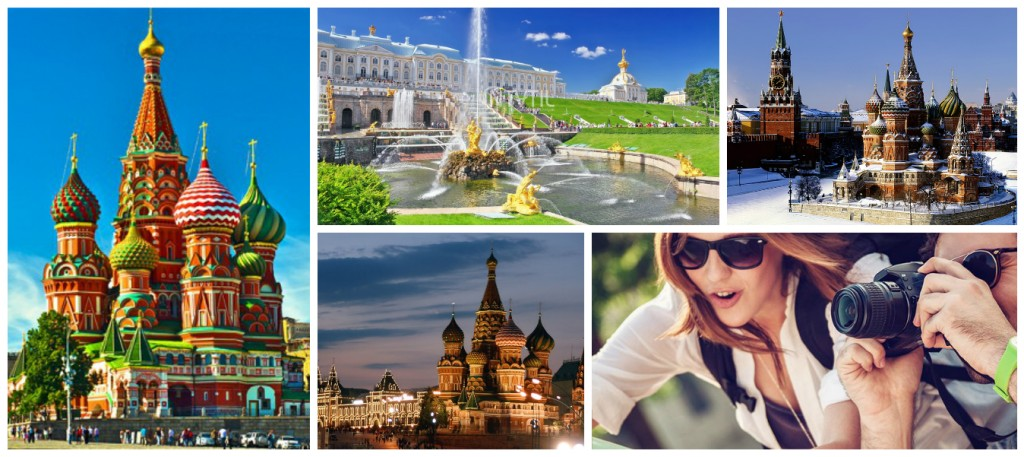 Moskova Yurt Dışı Fotoğraf Turları