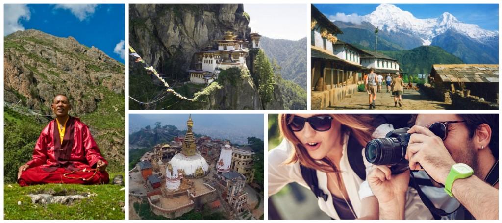 Nepal Yurt Dışı Fotoğraf Turları