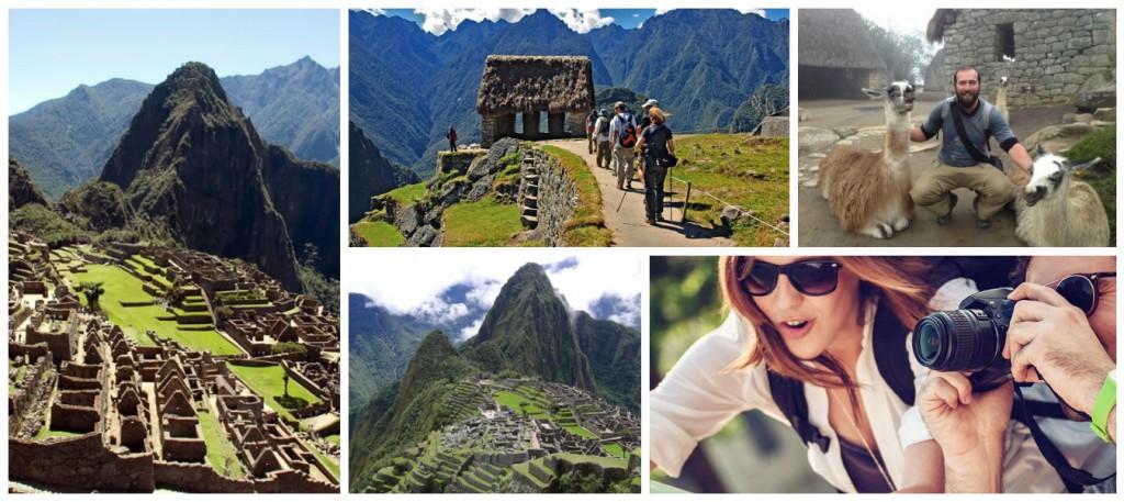 Peru Yurt Dışı Fotoğraf Turları