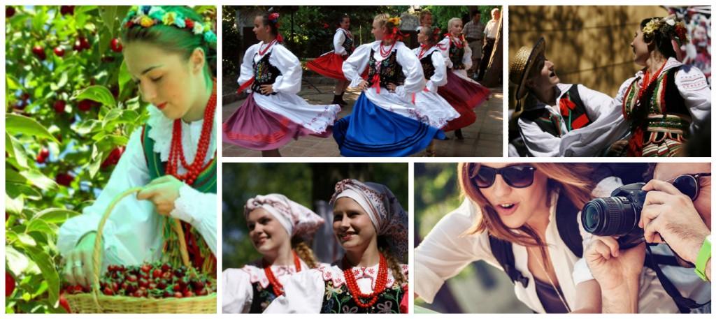 Polonezköy Festival Fotoğraf Turları