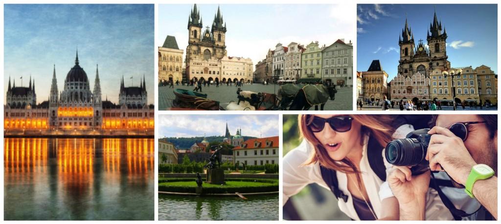 Prag Yurt Dışı Fotoğraf Turları