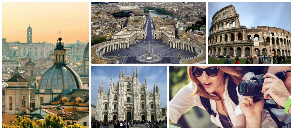 Roma Yurt Dışı Fotoğraf Turları