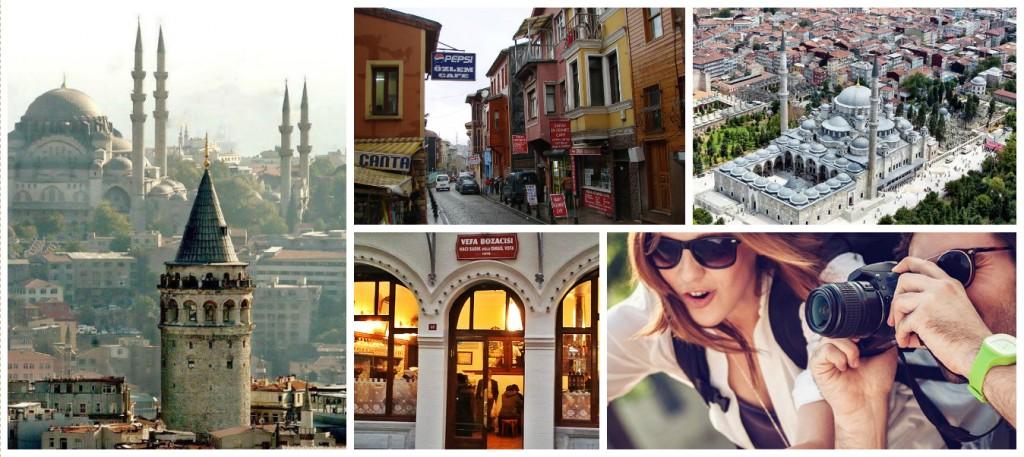 Vefa – Süleymaniye Fotoğraf Turları