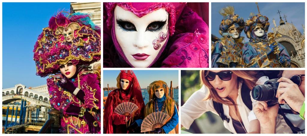Venedik-Maske-Festivali-Fotograf-Turlari