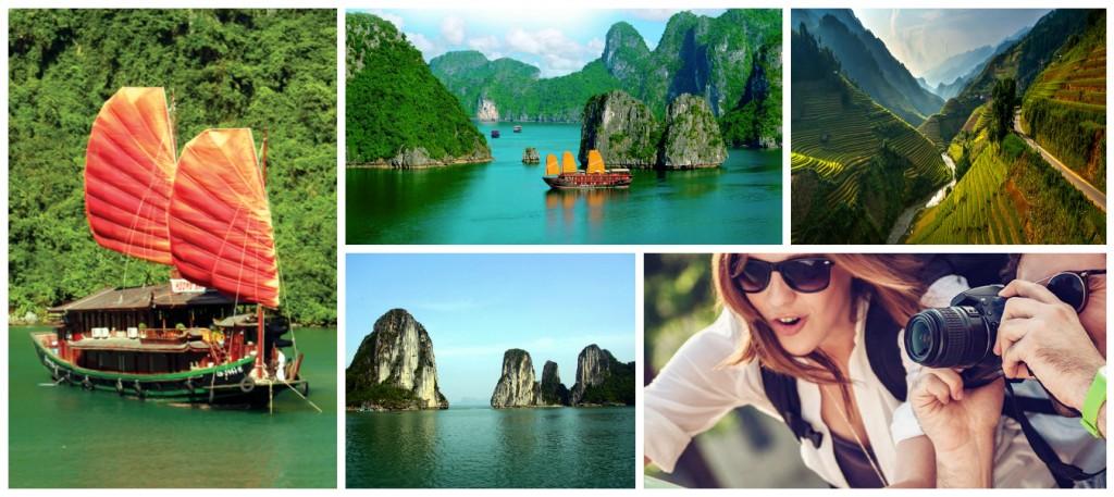 Vietnam Yurt Dışı Fotoğraf Turları