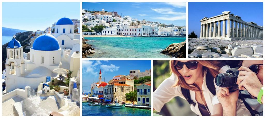 Yunanistan Yurt Dışı Fotoğraf Turları